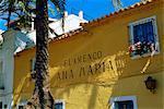 Flamenco bar, Marbella vieille ville, Costa del Sol, Andalousie, Espagne, Europe