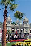 Casino, Monte Carlo, Monaco, Europe