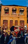 Carnaval, Grenade, Antilles, Antilles