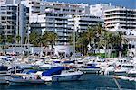 Marbella, Costa del Sol, Andalousie, Espagne