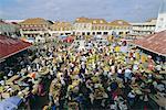 Saturday market, St. Georges, Grenada, Windward Islands, West Indies, Caribbean, Central America