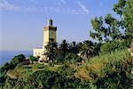 Cap Spartel, Tangier, Morocco, Africa
