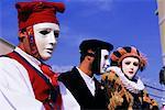 Oristano-La Carnaval de Santiglia, Sardaigne, Italie, Europe