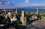 Antalya, Lycie, Anatolie, Turquie, Asie mineure, Asie