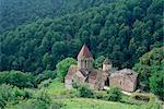 Agarcine (Agartsin), Arménie, Asie centrale, Asie