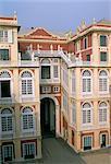 Palazzo Reale (Royal Palace), Genoa (Genova), Liguria, Italy, Europe
