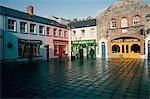 Derry (Londonderry), Ulster, Northern Ireland, United Kingdom, Europe