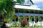 Habitation Saint Joseph, Seychelles Creole Institute, Mahe, Seychelles