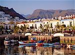 Puerto Morgan, Gran Canaria, îles Canaries