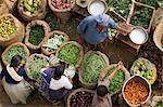 Market Buyers, Trivandrum, Kerala, India