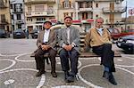 Corleone, Palerme, Sicile, Italie, Europe