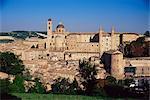 Urbino, Marche, Italy, Europe