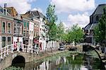 Delft, Holland (Netherlands), Europe