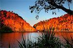 Edith Falls, Leilyn, Nitmiluk National Park, Northern Territory, Australia, Pacific