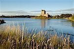 Château de Dunguaire (Dungory), Kinvarra, comté de Galway, Connacht, République d'Irlande (Eire), Europe