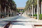Al Azhar Park, Cairo, Egypt, North Africa, Africa