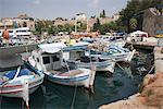 Old Harbour, Antalya, Anatolia, Turkey, Asia Minor, Eurasia