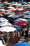 Market, Chiang Mai, Thailand, Southeast Asia, Asia