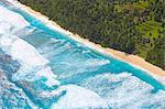 Silhouette Island, Seychelles, Indian Ocean, Africa