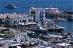Puerto de Mogan, Gran Canaria, Canary Islands, Spain, Atlantic Ocean, Europe