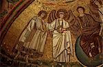 Basilica di San Vitale, Ravenne, en Émilie-Romagne, Italie, Europe