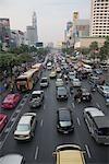 Scène de rue, Bangkok, Thaïlande