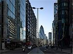 Liverpool Street, London.