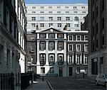 Adam Street, London.