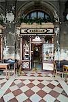 Caffe Florian, Piazza San Marco, Venice
