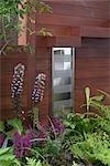 Garden: Formal Elements, 2008 Hampton Court Flower Show, England. Designer: Noel Duffy