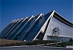 1998 Winter Olympic Stadium, Nagano, Japon.
