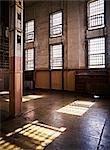 Prison, Alcatraz, San Francisco, California, USA