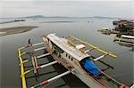 Ville de Siargao, Siargao Island, Surigao del Norte, Mindanao, Philippines