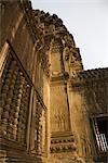 Devata, Angkor Wat, Siem Reap, Cambodge