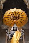 Vishnu, Angkor Wat, Siem Reap, Cambodge