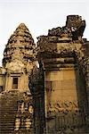 Devatas, Angkor Wat, Siem Reap, Cambodia