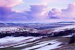 Pentland Hills, Midlothian, Scotland, United Kingdom