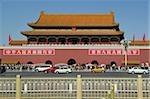 Platz des Himmlischen Friedens, Peking