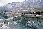 Bahrain area, Swat, North West Frontier Province, Pakistan, Asia