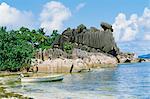 Curieuse Island, Seychelles, Indian Ocean