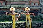 Dancers, Bali, Indonesia, Southeast Asia, Asia