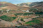 Landscape near Toto, Furteventura, Canary Islands, Spain, Atlantic Ocean, Europe
