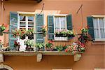 Orta San Guilio, Ortasee, Piemonte, Italien, Europa