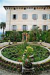 Isola Madre, Lake Maggiore, Piemonte, Italy, Europe