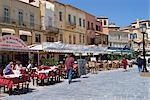 Chania (la Canée), Crète, îles grecques, Grèce, Europe