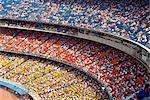 Dodgers Stadium, Los Angeles, California, United States of America, North America