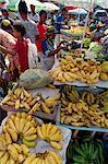 Saturday market, St. George's, Grenada, Windward Islands, West Indies, Caribbean, Central America
