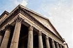 Panthéon, Rome, Latium, Italie