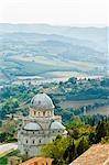 Santa Maria della Consolazione, Todi, Province of Perugia, Umbria, Italy