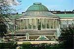 Botanical Gardens, Brussels, Belgium, Europe